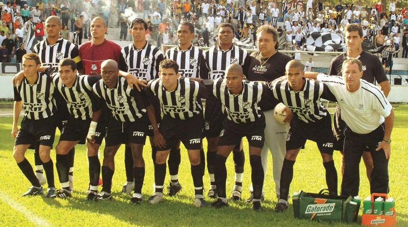 Todas as fichas técnicas da Inter de 2001 a 2010