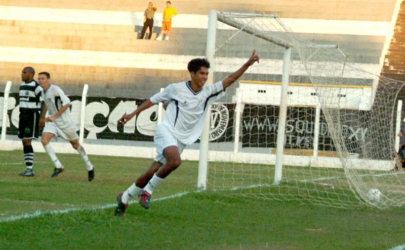 Inter em suas quatro edições na Série C do Brasileiro