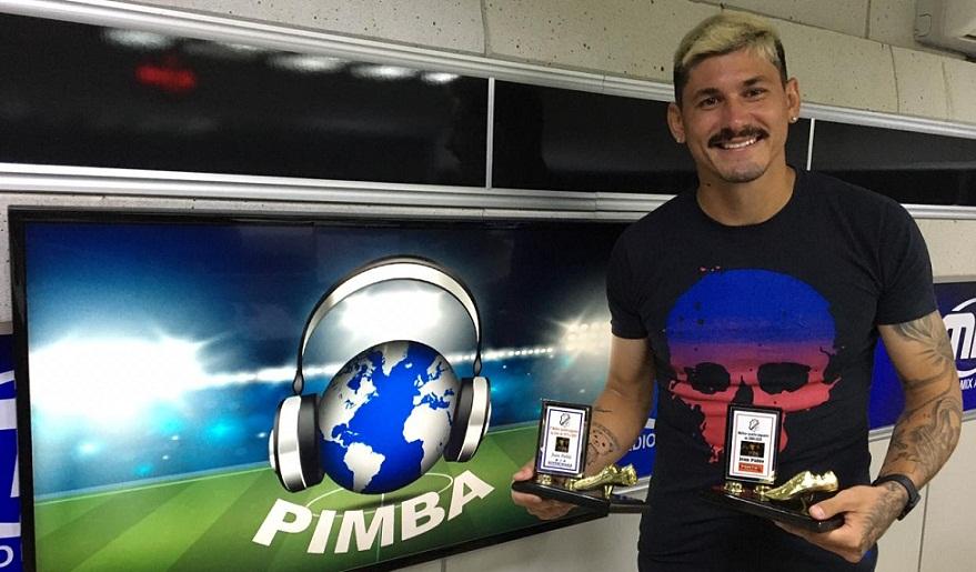 Jean Pablo diz que ficou surpreso por não continuar na Inter