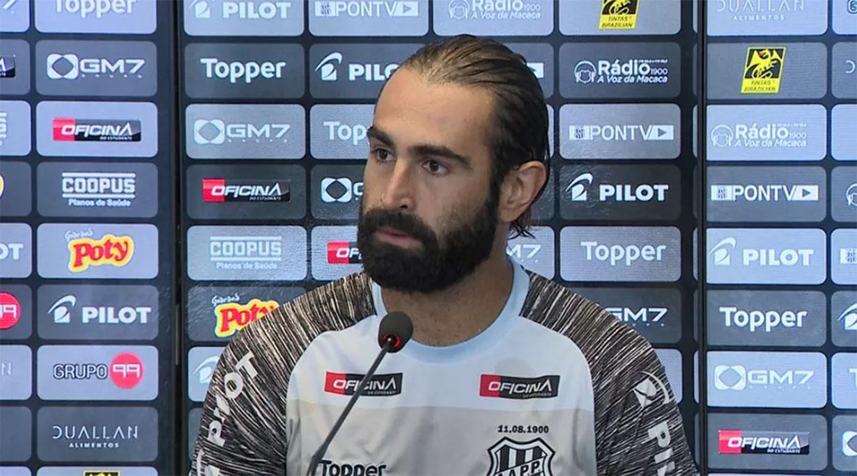 Confirmado, Renan Fonseca será o xerife da zaga da Inter