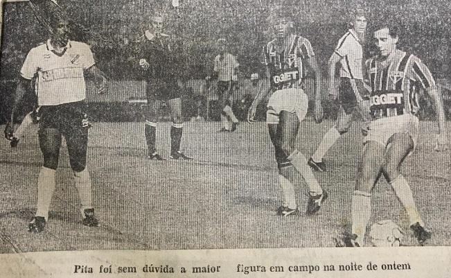 São Paulo é o time que mais marcou gols na Inter no Paulistão