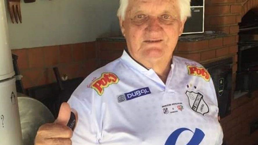 Já saudoso, Alfredinho é o 22º maior artilheiro da Inter