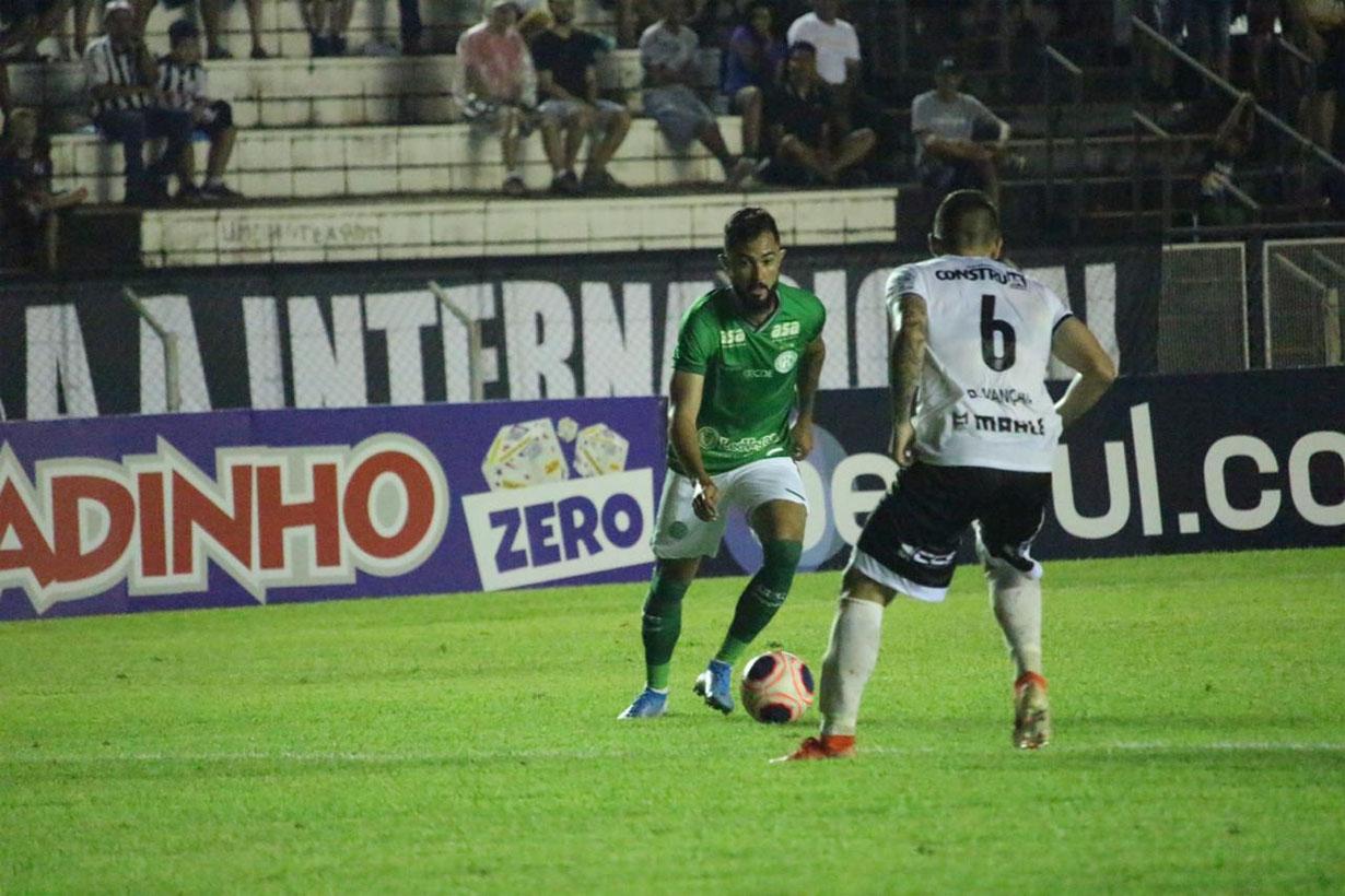 Empate é o resultado mais frequente da Inter em estreias no Paulistão
