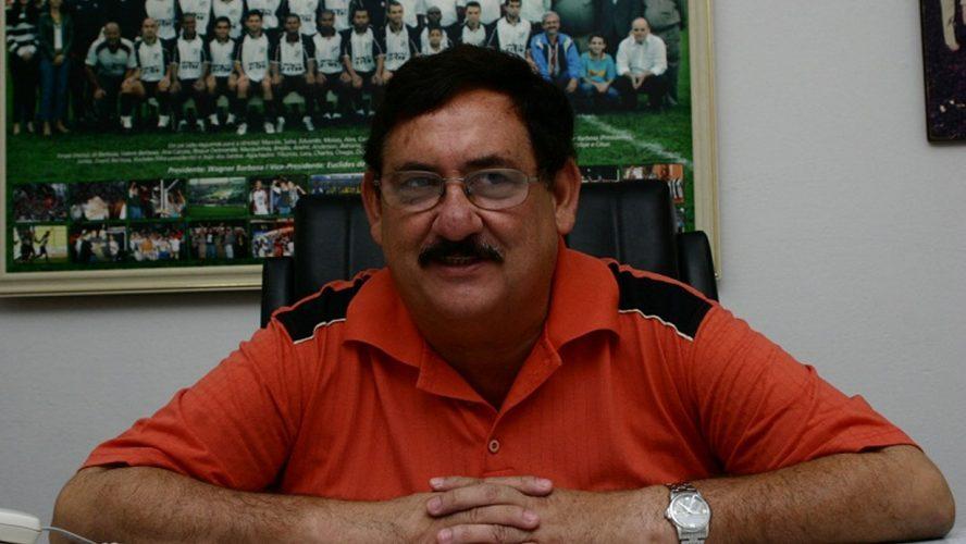 Morre João Júnior, ex-presidente da Inter