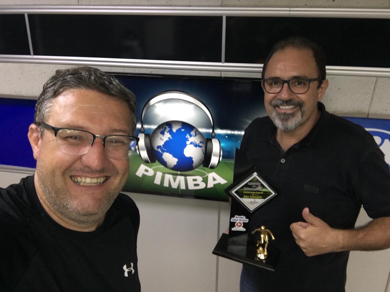 Melhores em campo da Inter no Paulistão receberão o Troféu Grupo Illuminare