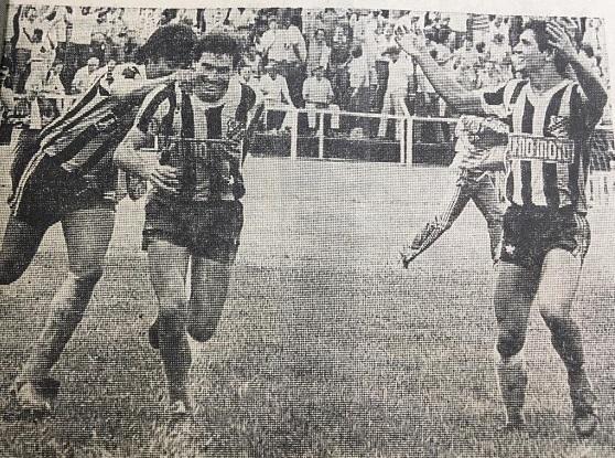 Inter venceu o São Paulo pela última vez no Limeirão há 34 anos
