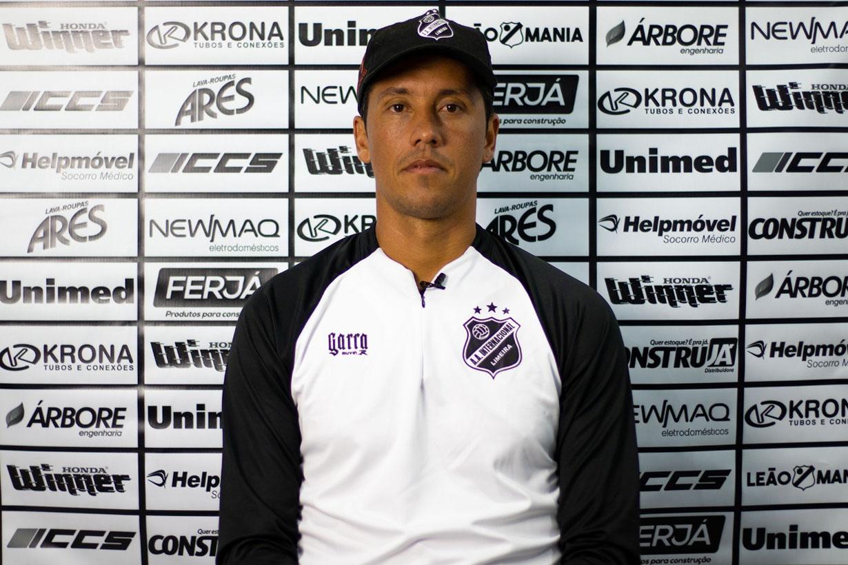 Desde 2013, um técnico não estreia com vitória na Inter