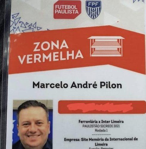 Coluna 01 de Marcelo Pilon: Ferroviária 1 x 0 Inter