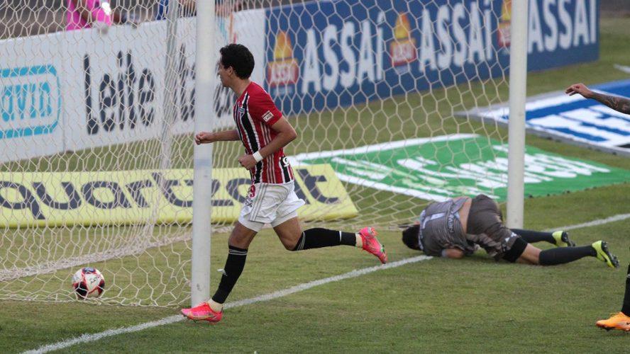 Pela 5ª vez na história, Inter é goleada por 4 a 0 no Limeirão