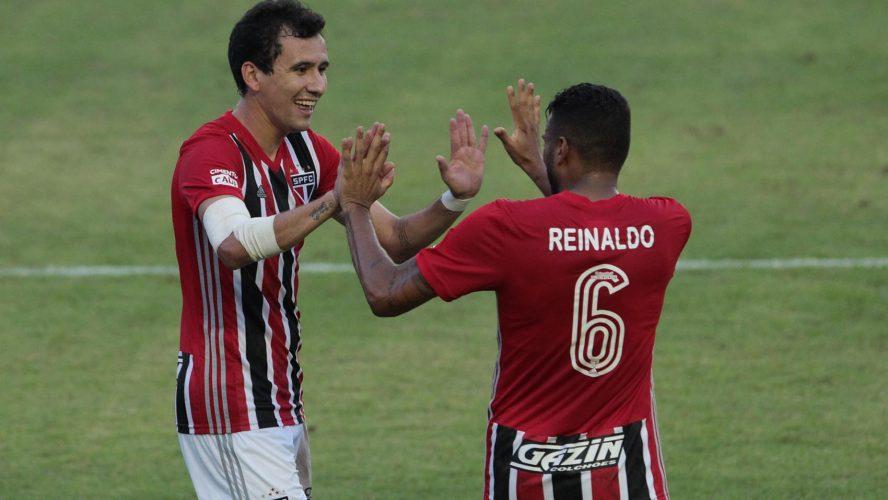 Coluna 02 de Marcelo Pilon – Inter 0 x 4 São Paulo
