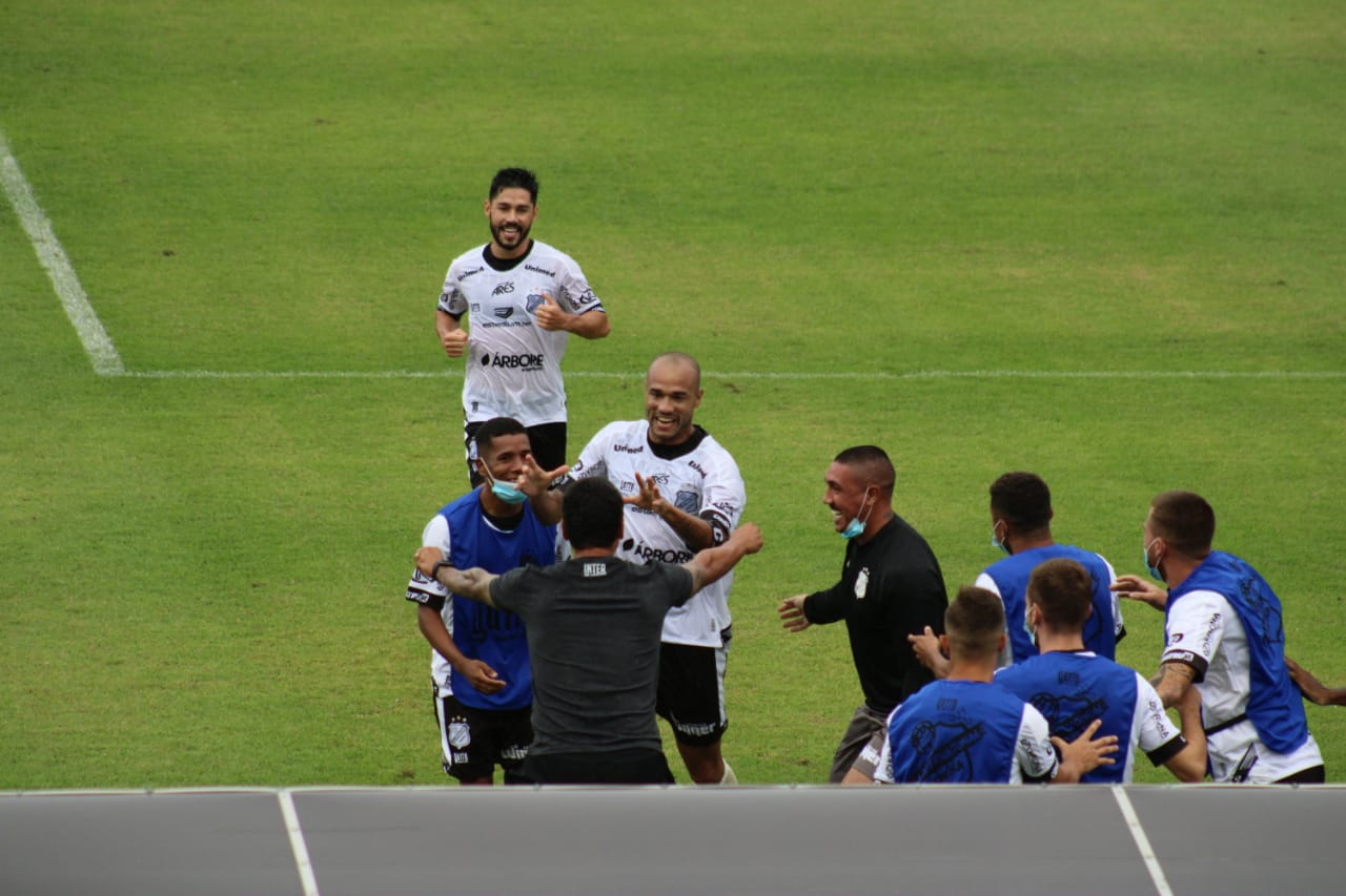 Coluna 03 de Marcelo Pilon – Inter 1 x 0 Novorizontino