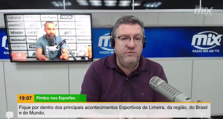 Debate – Foi merecida a demissão do técnico Dyego Coelho na Inter?