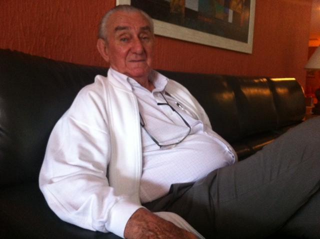 Um dos maiores presidentes da Inter completa 91 anos